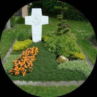 Blumen-Grabpflege-Blumen-Nellessen-Nettetal